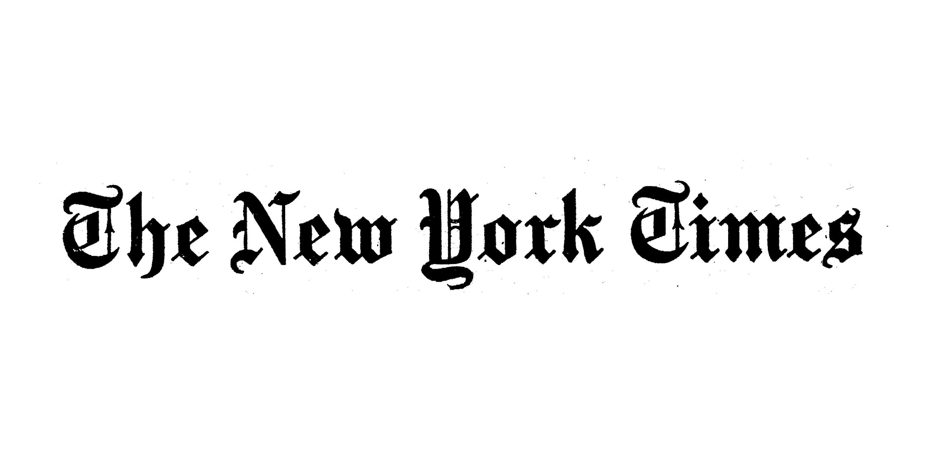 NYT Forced To Issue Massive Correction For Fake News On Coronavirus