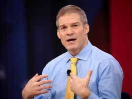 Watch as Rep Jim Jordan Lays it All on the Line
